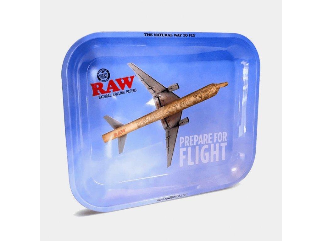 RAW Balicí podložka Prepare For Flight L