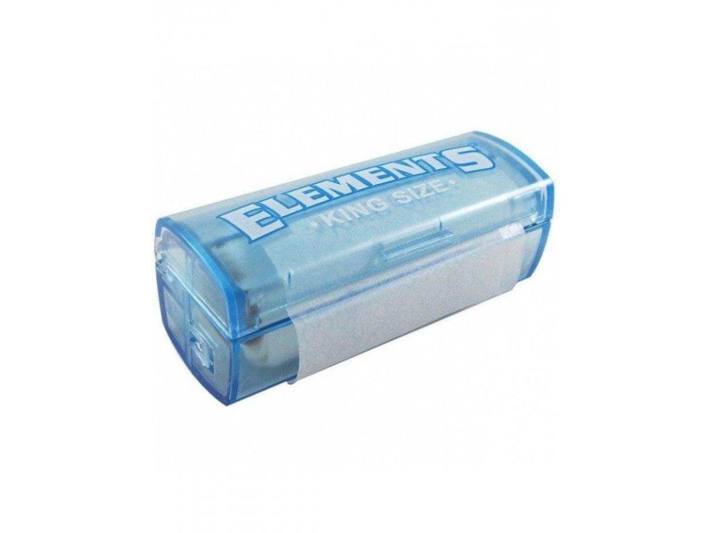Elements King Size Rolls + plastová krabička
