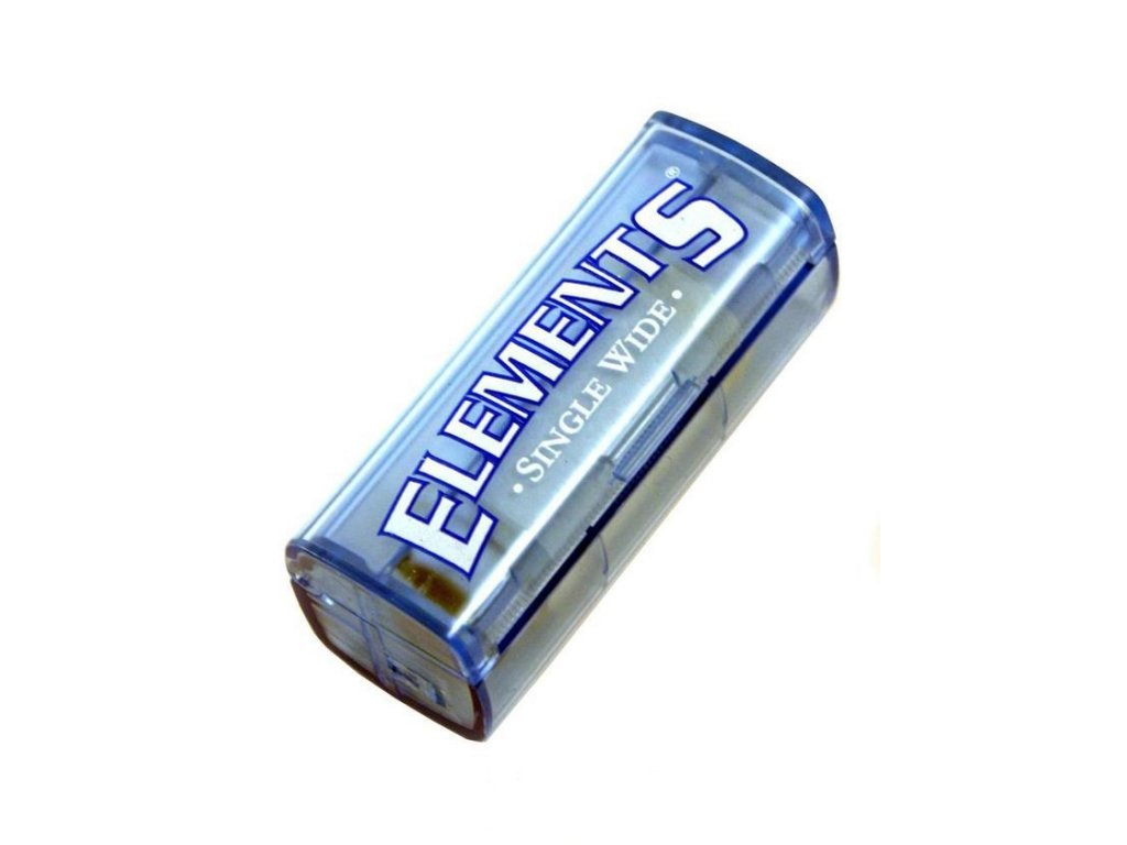 Elements Single Wide Rolls+ plastová krabička