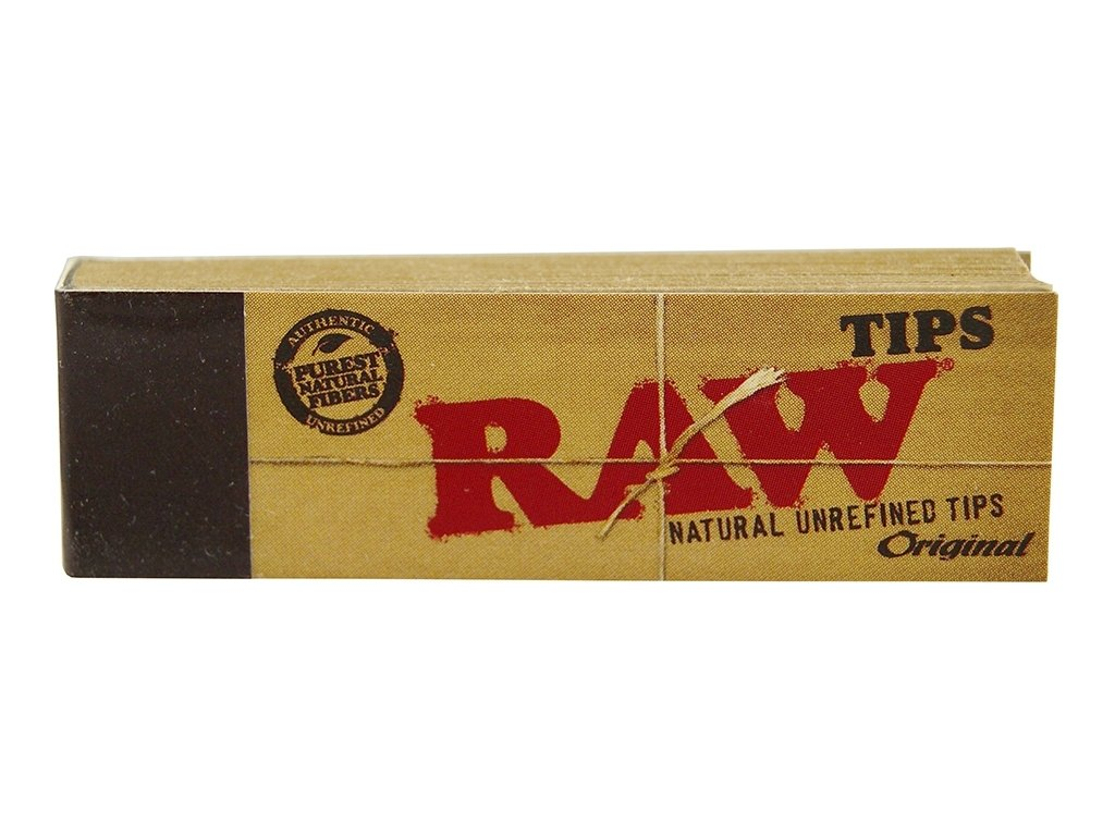 RAW Papírové filtry, 50 ks
