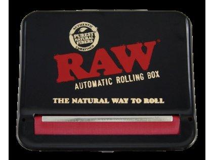 RAW BOX79