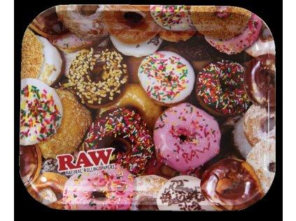 RAW TRAY DONUT