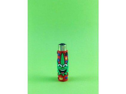 Zapalovač Clipper Pop Covers 420
