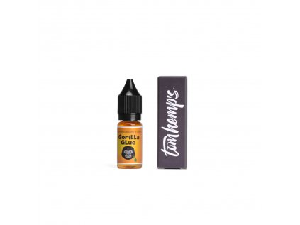 CBD E Liquid Gorilla Glue