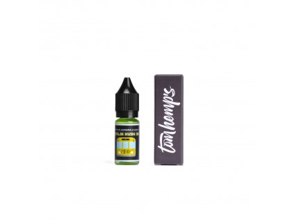 CBD E-Liquid Berlin Kush 36 250mg