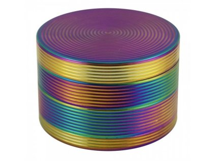 ripple grinder rainbow club420 no 1