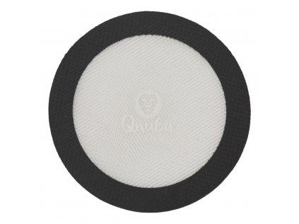 Qnubu Rosin Silikonová podložka Ø 12,7 cm