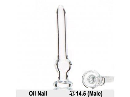 Nail na olej, 14,5 mm