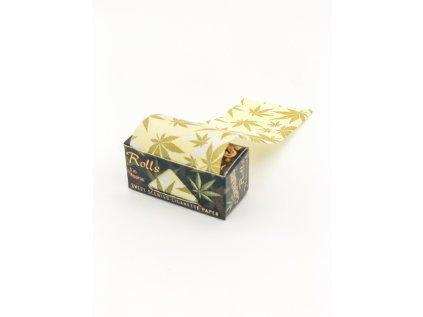 Cannabis Nekonečné papírky, 5m