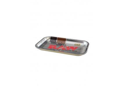 RAW Kovová balící podložka stříbrná 27 cm