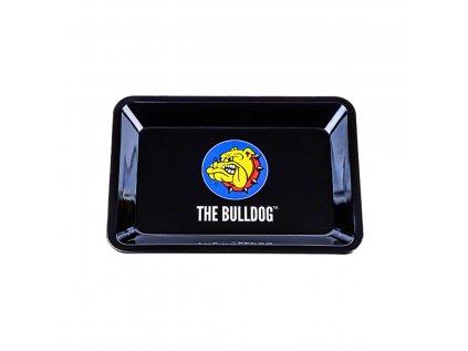The Bulldog Kovová balicí podložka malá
