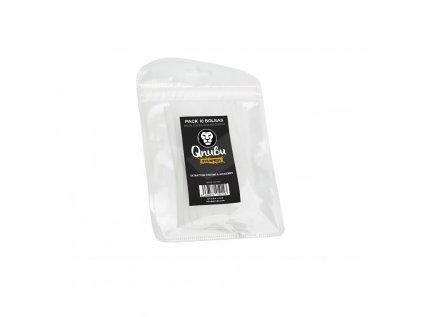 Rosin Press bag 11x5cm balení 10ks 37 Micronů