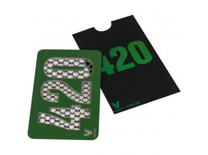 Drtička kreditka 420