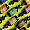 Farm To Vape liquid pro rozpouštění pryskyřice 60ml Natural
