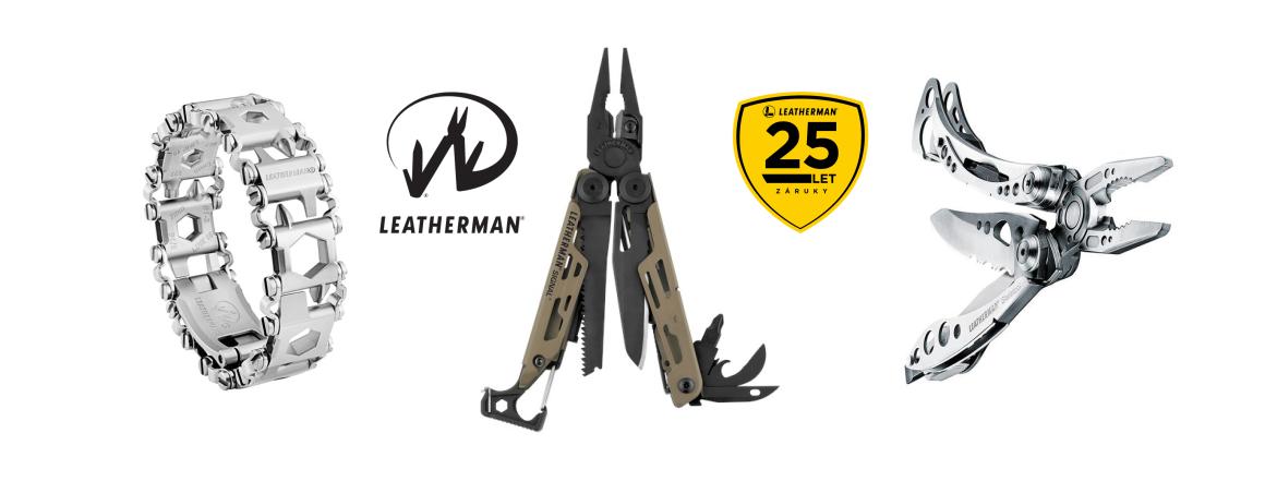 Multitooly Leatherman