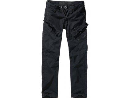 Kalhoty Adven Trouser Slim CRN 1