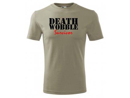 death wobble pán náhled