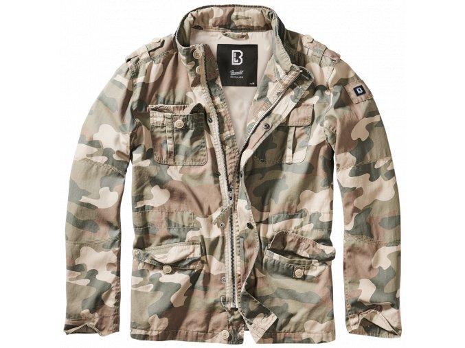 Brandit Britania Jacket VDL 1