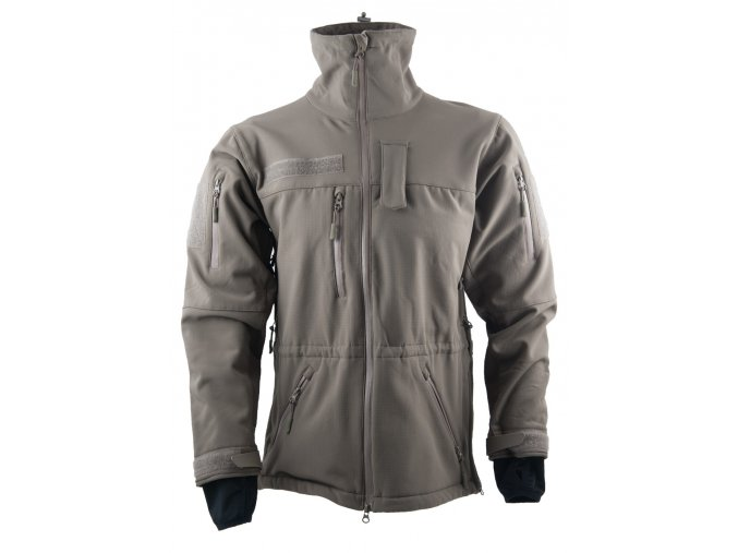 Bunda Softshell High Defence OLI 1