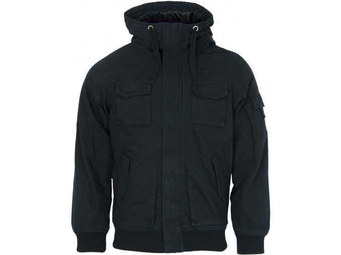 Brandit Bronx Jacket - Černá