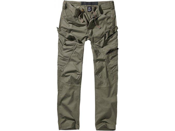Kalhoty Adven Trouser Slim OLI 1