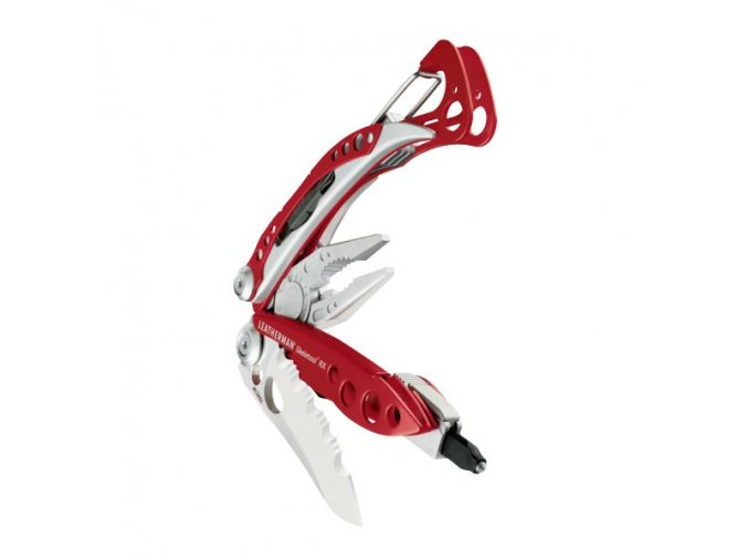 skeletool RX RED2