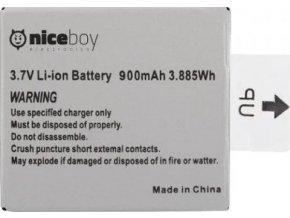 Náhradní baterie VEGA 5