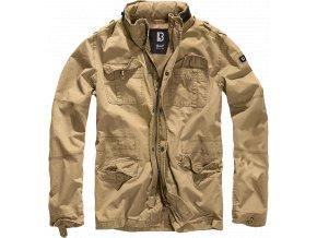 Brandit Britania Jacket CAM 1