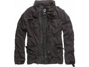 Brandit Britania Jacket CRN 1