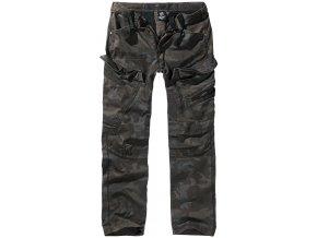 Kalhoty Adven Trouser Slim DC 1