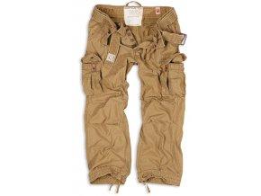 Kalhoty Premium Vintage BEZ 1