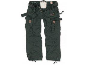 Kalhoty Premium Vintage CRN 1