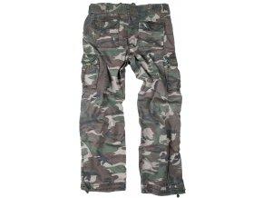 Kalhoty Premium Vintage WDL 2