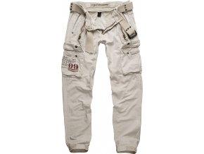 Kalhoty Royal Traveler Slimmy BIL1