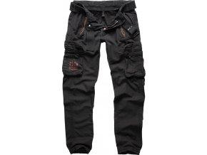 Kalhoty Royal Traveler Slimmy CRN1
