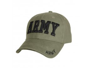 Čepice - Army