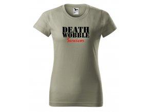 death wobble dám náhled