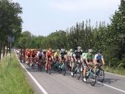 Rychlostní prémie CZECH CYCLING TOUR 2018