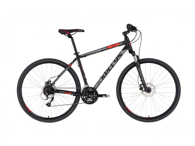 vyr 2403 cliff 90 black red 20