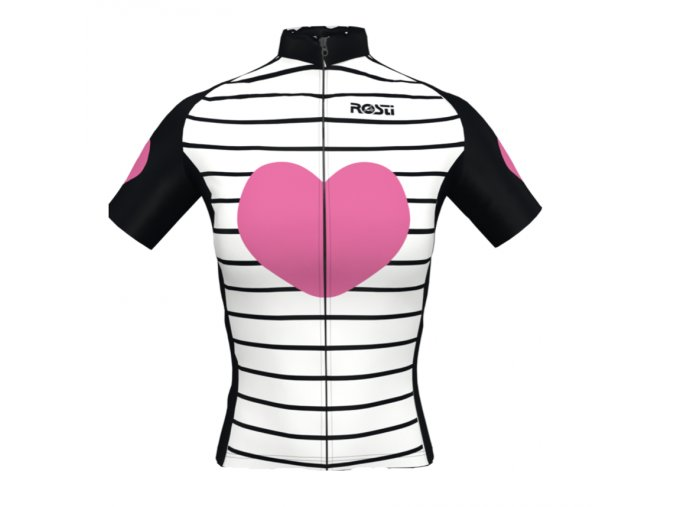 rosti dres cuore lady dlouhy zip 2020 025 white black pink.jpeg