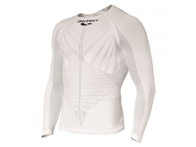 cycling long sleeved base layer ep3 outwet