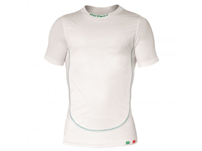 membrane short sleeved cycling base layer owind2 outwet