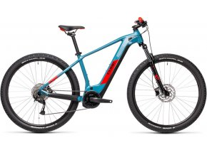 cube reaction hybrid performance 500 blue
