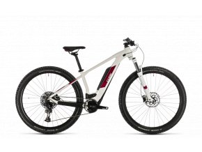 Access Hybrid Pro 500 white´n´berry 2020