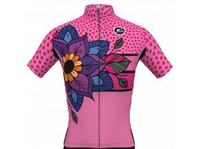 rosti dres mandala lady dlouhy zip 2020 024 pink.jpeg