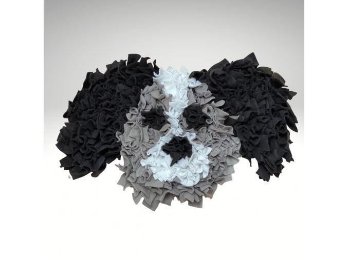 čmuchací kobereček tvar pes