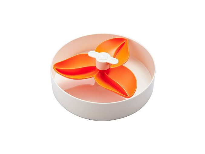 protihltaci miska spin 1