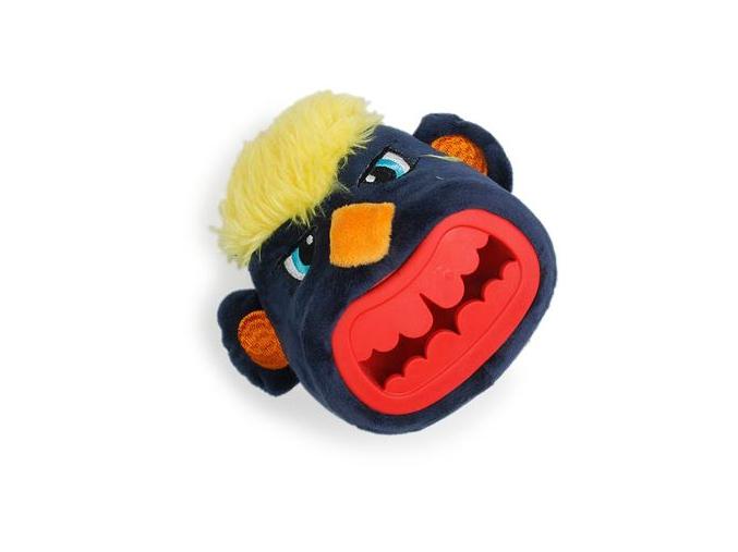 opice na pamlsky hlava 1