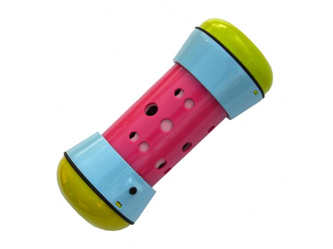 Pipolino M barevné interaktivní hračka pro psy a kočky