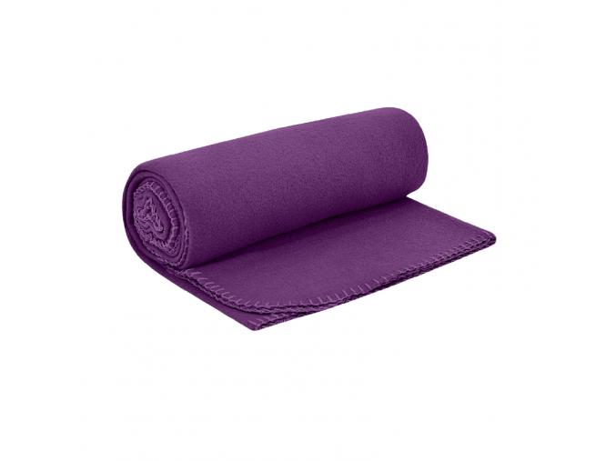 fialova deka